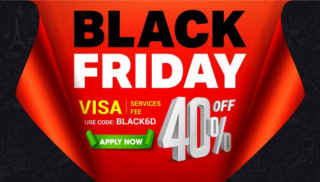 Shocking sale on Black Friday